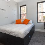 Brooklyn Properties - Double Room